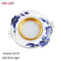 Best Good price and High quality indoor LED down light in ceiling used wholesale