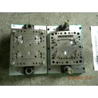 Best Station Stamping Die / Precision Moulds And Dies For Electronics Bracket wholesale