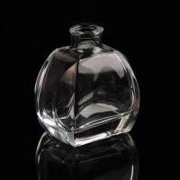 Best Reed Diffuser Outstanding perfume bottle glass Eco - friendly wholesale