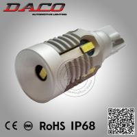 Buy cheap Canbus T15 2020 12 smd non-polarized 10-40V 1200LM 750mA from wholesalers