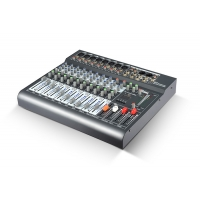 Best 12 channel professional audio mixer MG12U wholesale