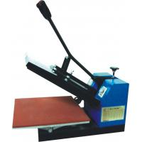 Buy cheap lowest price t-shirt heat press machine from wholesalers