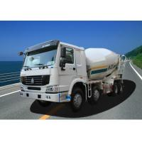 Best sinotruk new howo 6x4 concrete mixer truck wholesale