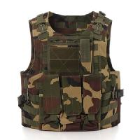 Quality Military Swat Tactical Gear Vest Assault Airsoft For Police Holster wholesale