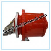 Best Travel drive gearbox GFT26T2, GFT26T3 series planetary gearbox for track drive application wholesale
