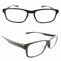 Buy cheap Wayfarer Style Eyeglass Frame in Trendy Design, Fashionable, Made of Polycarbonate from wholesalers