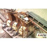 Best Iron Ore Or Aggregate Conveyor Systems Continuous Production Link Between Equipment wholesale