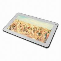 Buy cheap 9-inch MID with Android 4.0 OS and Capacitive Touch, Supports External USB 3G from wholesalers