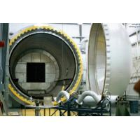 Cheap pressure impregnation chemical composite industrial autoclave for wood industry for sale