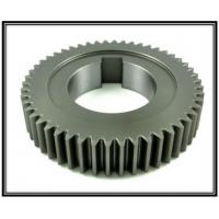 Quality 400mm Small High Steel Metal Spur Gear MOD 0.3 - 6 CE / ROSH wholesale