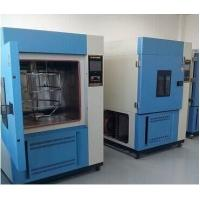 Best Programmable Water Cooled UV Xenon Arc Weather Testing Chamber 280 - 800nm Wavelength wholesale
