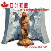 Best liquid mould silicone ruber for gypsum,concrete product wholesale