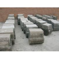 Best Insulating Fire Refractory Precast Concrete Edging Blocks OEM / OService wholesale
