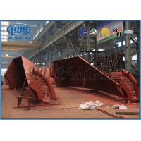Buy cheap CFB boiler cyclone separator manufactured for Dong Fang Boiler Corporate removing particulates from wholesalers