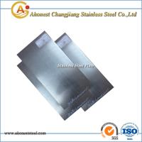 Buy cheap x30cr13 x46cr13 x65cr13 stainless steel sheet from wholesalers