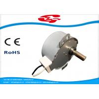 China Low Speed Synchronous Motor Thermal Protector For Dishwasher , 3 Watt Power on sale