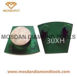 Best Werkmaster Plug N Go Single Diamond Button Seg Toolings wholesale