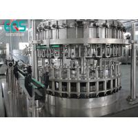 Best 1.5L Bottle Carbonated Drink Filling Machine , Washing Filling Capping Machine 15000BPH wholesale