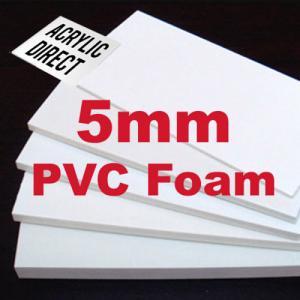 Best 5mm High Density Foam Board ,  PVC Soundproof Foam Board For Printing Usage wholesale
