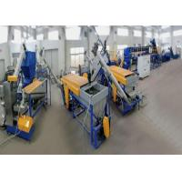 Best PET Recycle Material Washing Line Post - Consumer Bottles Flakes Washing wholesale