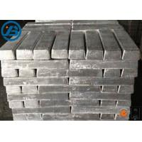 Best Metallurgical / Chemical AZ91D Magnesium Alloy Block Bar 120 ( Mesh ) Granularity wholesale