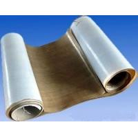 Best High Density Etched Teflon Sheet PTFE Heat Resistance With Pure White wholesale