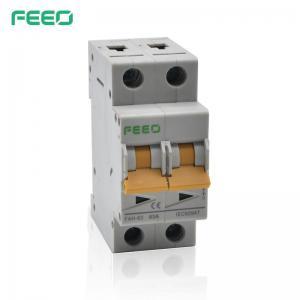 Best DIN rail Mounted IP20 20kA AC Isolator Switch wholesale