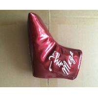China club covers , Golf headcover , golf head cover , putter cover,golf club cover with putter on sale