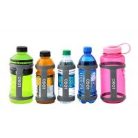 Best Portable Silicone Water Bottle Holder Carrier Handle Cup Strap For Running wholesale