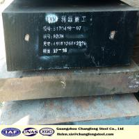 Best Hot Rolled DIN 1.2311 AISI P20 Plastic Mould Steel Plate Black Surface 800mm Thickness wholesale