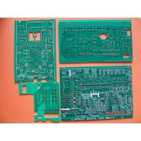 Best High power 0.15mm High precision 94 - V0 Single Sided PCB Board with PI Material wholesale