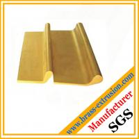 Best door hinge brass extrusion profiles locks profiles wholesale
