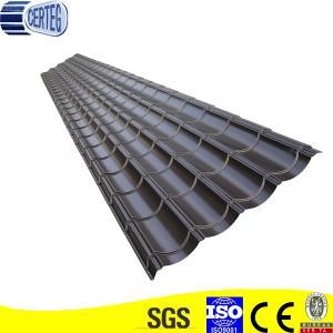 Best prepainted galvanized steel roofing sheet wholesale