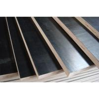Best Poplar Core Film Faced Plywood High Strength With Smooth Surface Treatment wholesale