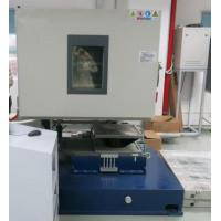 China High Efficiency Temperature Humidity Vibration Test Chamber +20°C~-70°C Within 80min on sale