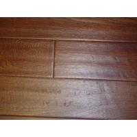 Best Walnut Handscraped Flooring wholesale