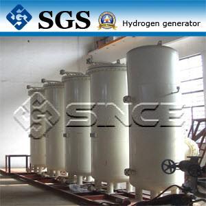 Best Stainless Steel Industrial Hydrogen Generators BV / SGS / CCS / ISO Approval wholesale