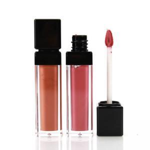 Best OEM 12 Colors Private Label Lip Plumping Lip Gloss wholesale