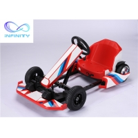 Best 200cc Engine Adult Electric Drift Go Kart Infinity Products wholesale