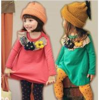 China 2014 high quality baby cardigan baby dress on sale
