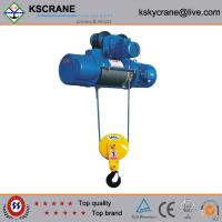 Best Heavy Duty Industrial Equipment,Electric Wire Rope Hoist wholesale