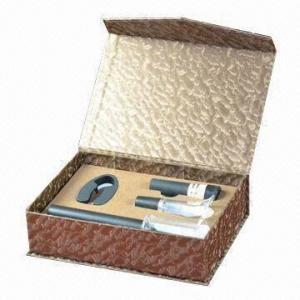 Best ABS Air Pressure Wine Opener Set, CE Certificate wholesale