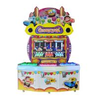 Best Funny Kids Shooting Arcade Electronic Video Game Machine For Shopping Mall wholesale