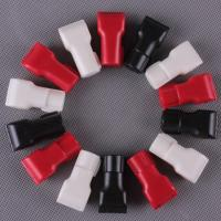 Best COMER security Competitive price Colorful ABS security anti-theft stop lock hook lock wholesale
