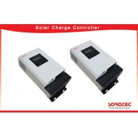 Best 24V 100A MPPT Solar Controller , Solar Battery Charger Controller wholesale