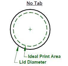 Aluminium Foil Lids For Yogurt Cups Sealing