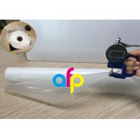 Best Clear Glossy PET Laminating Film75 Micron wholesale