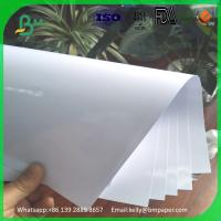 Best Jumbo roll and 100 sheets a4 size premium high glossy inkjet photo paper for double sided printing wholesale