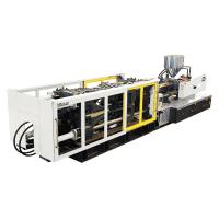 Buy cheap 626T standard, servo, variable injection molding machine from wholesalers