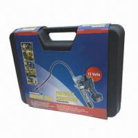 Best Power Tools with 12V Rechargeable Cordless Grease Gun and Two Batteries wholesale